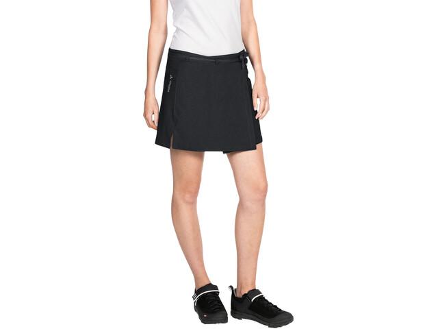 VAUDE Tremalzo II Skirt Dame black